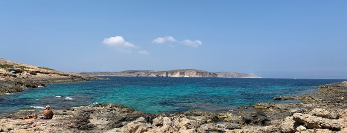 Coral Lagoon is one of Malta.