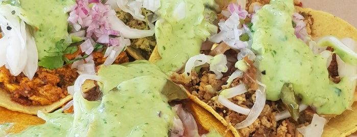 Tacos Penichef is one of Mexico 2017.