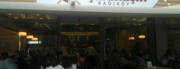 Çalakaşık is one of สถานที่ที่ Zeynep ถูกใจ.