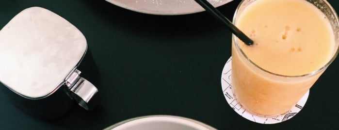 Federal Café is one of Locais curtidos por Paula.