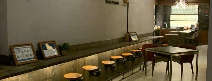 Hyatt Herald Square New York is one of nyc - outdoor wine/dine.