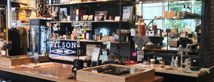 wayward is one of Shopping in Seattle.