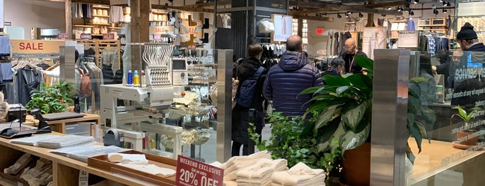 Muji is one of New York 2019.