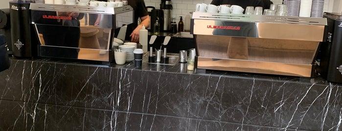 Skittle Lane Coffee is one of Posti che sono piaciuti a Matt.