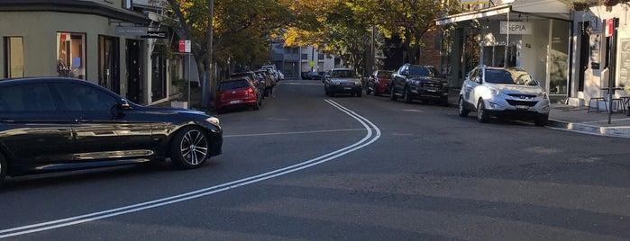 The Intersection Paddington is one of Destination: Sydney.