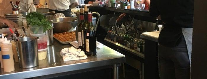 Evo Kitchen + Bar is one of Dana 님이 저장한 장소.