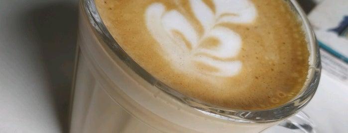 Floresça Café is one of cafeterinhas bh <3.