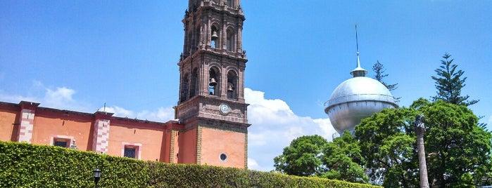 Centro Histórico is one of Erika : понравившиеся места.