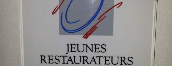 Restaurant Le Cerf is one of 3* Star* Restaurants*.
