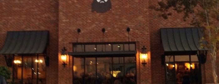 Willie's Duck Diner is one of NOLA.