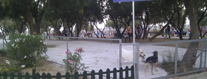 Πάρκο για σκυλιά is one of Athens, Greece.