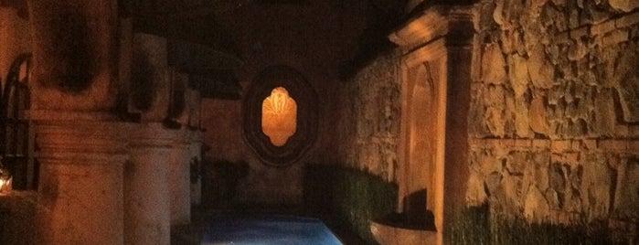 Hotel Meson Panza Verde is one of Antigua :: Guatemala.