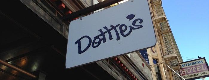 Dottie's True Blue Cafe is one of SanFran.