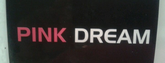 Pink Dream is one of Shopping Neumarkt.