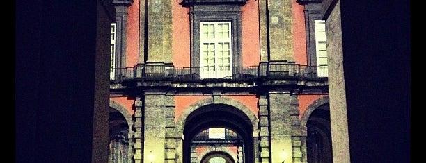 Museo di Capodimonte is one of #invasionidigitali 2013.