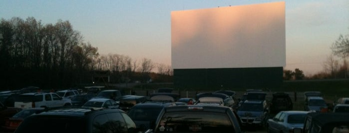 Calvert Drive In is one of TAKE ME TO THE DRIVE-IN, BABY.