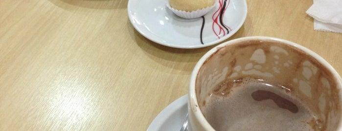 Café España is one of Marcela'nın Beğendiği Mekanlar.