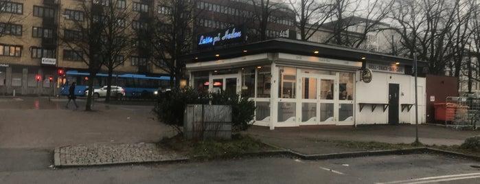 Lasse På Heden is one of Gothenburg.