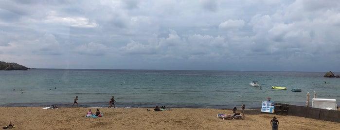 Spiagga D'oro is one of Posti che sono piaciuti a Irina.