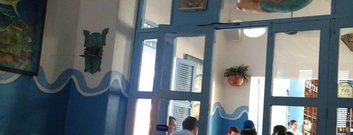 Restaurante Juan del Mar is one of Colômbia.