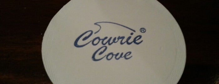 Cowrie Cove is one of Posti che sono piaciuti a SV.