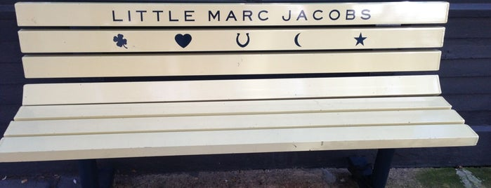 Marc by Marc Jacobs Women's Accessories-Now Closed is one of NYC 🗽.