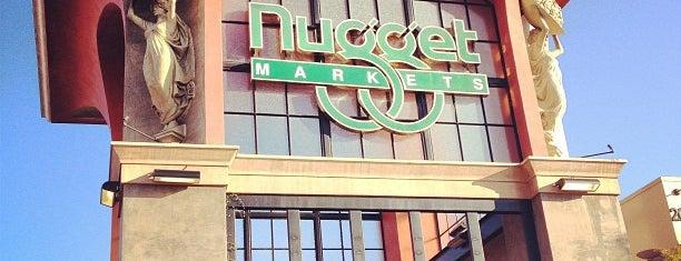 Nugget Market is one of Posti che sono piaciuti a Jasmin.