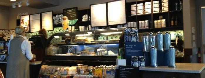 Starbucks is one of Colorado!.