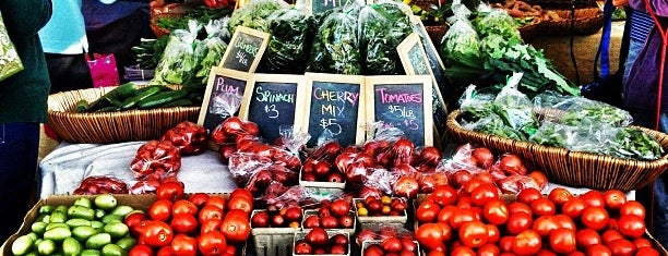 Peachtree Road Farmer's Market is one of Atlanta To Do.