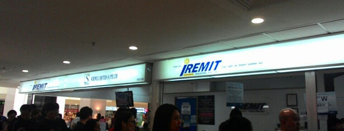 IREMIT Singapore is one of Locais curtidos por 冰淇淋.