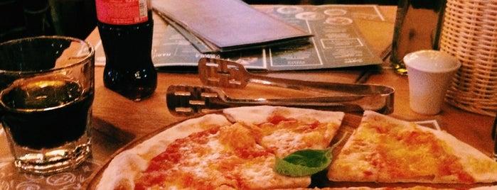 Osteria Mario is one of Рестораны посетить.