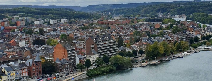 Namur is one of Cities I've been.