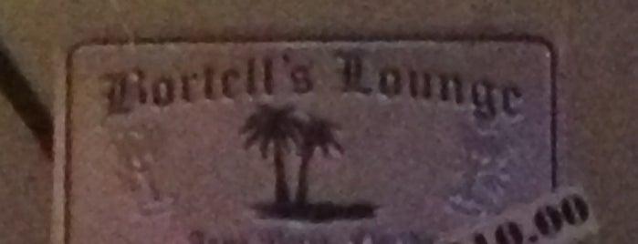 Bortell's is one of Posti che sono piaciuti a Fiona.