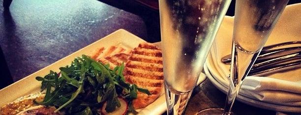 Proof is one of Favorite Washington, DC Restaurants.