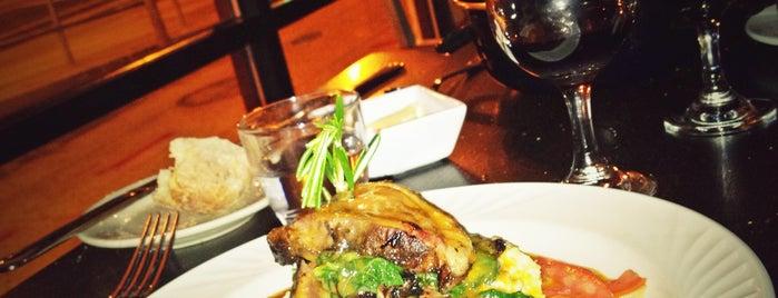 Le Grenier is one of Favorite Washington, DC Restaurants.