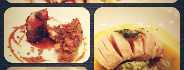 Elisir is one of Favorite Washington, DC Restaurants.