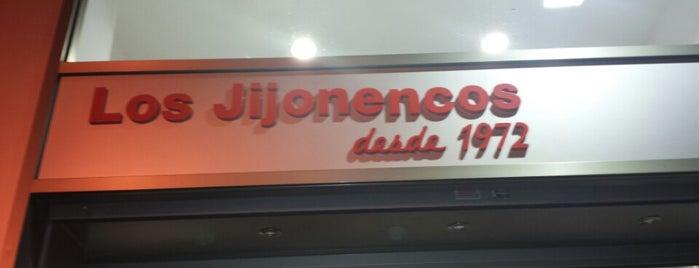 Los Jijonencos is one of Locais curtidos por Iris.