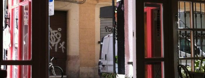 Cafè Camèlia is one of Barcelona.