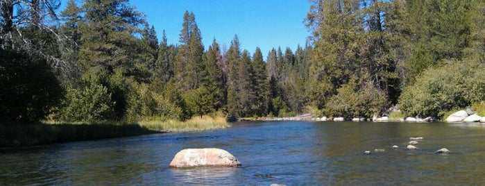 Truckee River is one of Things to do in the area.