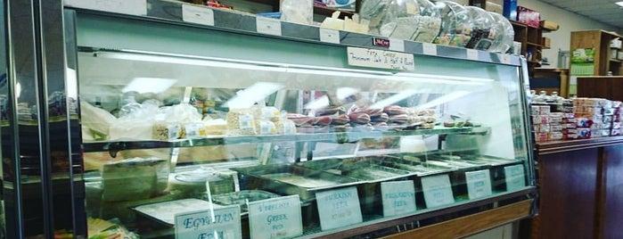 Mediterranean Food Imports & Bakery 2 is one of Columbus International Markets.