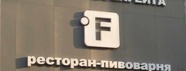 Градус Фаренгейта / Fahrenheit Degree is one of The places, which I really would like to visit.