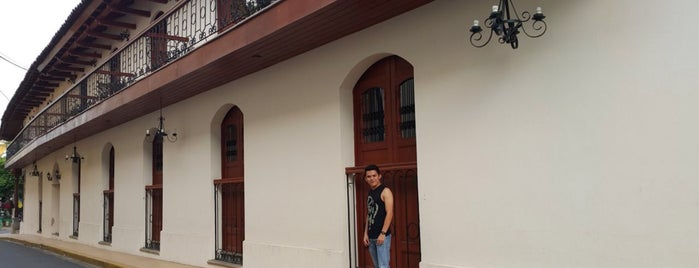 Granada, Nicaragua is one of Nicaragua.