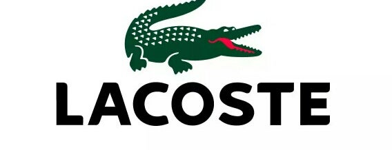 Lacoste is one of Kleber 님이 좋아한 장소.