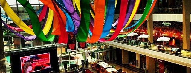 Dubai Festival City Mall is one of Abu Dhabi & Dubai, United Arab emirates.