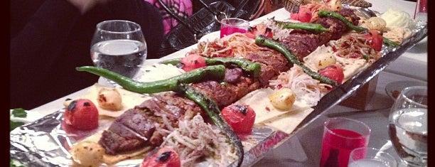 Adana Kazancılar Restaurant is one of Istanbul.