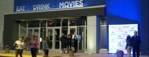 Studio Movie Grill Duluth is one of ATL.