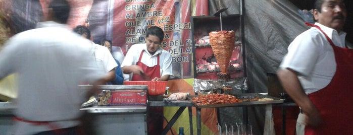 Los Reyes Del Pastor is one of Lieux qui ont plu à Joaquin.