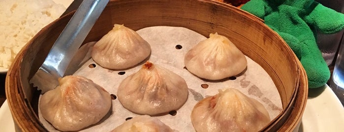 The Bao is one of This Is 29 - East Village Food Crawl.