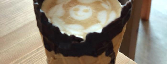COFFEE CONE TOKYO is one of HAPAN 🇯🇵.