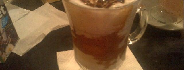 The Coffee Room is one of Maria : понравившиеся места.
